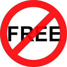 lavoro gratis