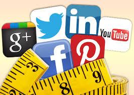 Social media in Politica